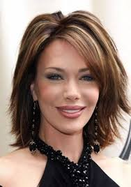 haircuts for professional women over 50 with a fat face 60 most prominent hairstyles for women over 40 shag hairstyles