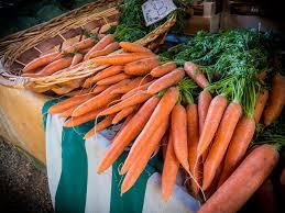 free stock photo of carrots food fresh