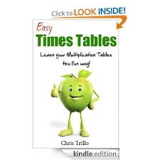 fun ways to learn your multiplication tables easy times tables learn your multiplication tables the fun way