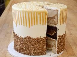Cake Recipes Thanksgiving Pumpecapple Piecake Recipe Three Brothers Bakery Recipe Abc News