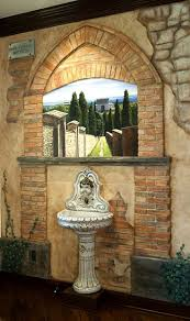 154 best tuscany images on pinterest tuscany wall murals and always an enjoyable surprise ceilings have been a clever space for painting murals for centuries