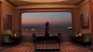 Rajiv Saini 4 Best Luxury Hotels In Hyderabad Cnt India