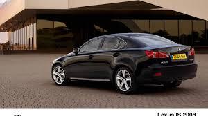 lexus modelos diesel lexus is un coche millonario fotogalerías de motor