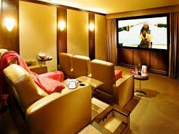 Diy Cool Home Theater Ideas Pictures
