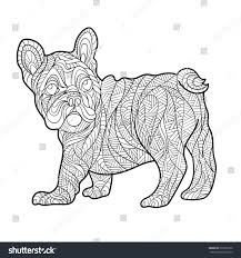 french bulldog free coloring pages on masivy world french bulldog