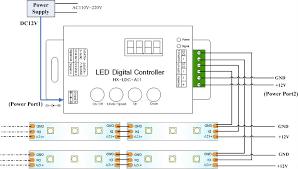 new ic type led dotstar strip light ws2813 led digital strip 6v