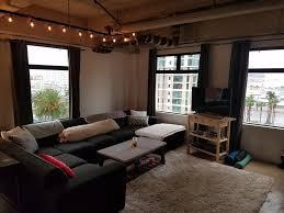 rent lexus san diego warehouse loft in little italy san diego ca walk score