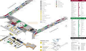 Dfw Terminal Map Indianapolis Airport Xl