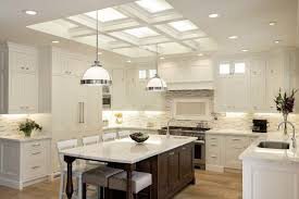 san francisco pendant lighting over kitchen traditional with