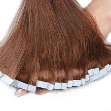 Ombre Hair Extensions Tape In by Nadula Quality Best Remy Tape In 100 Human Hair Extensions Double