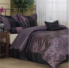 Purple Coverlets Harmonee 7 Pc Comforter Bed Set 99 99 109 99 At Touchofclass