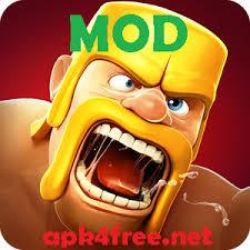apk game coc mod th 11 offline clash of clans v10 134 6 unlimited mod hack latest apk4free