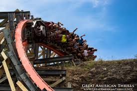 New Texas Giant Six Flags Over Texas Iron Horse Track Great American Thrills