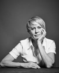 robin wright in motion pressroom