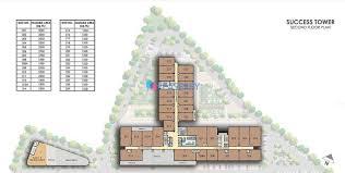 sun city floor plans suncity success tower