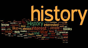 what is the difference between history and sociology