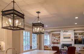 Lantern Ceiling Light Fixtures Js 2 Interior Lighting Copper Lantern Kitchen And Foyer Light