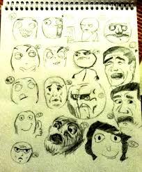 Meme Fuuu - fuuu meme and related faces 2 by xcrystal nekox on deviantart