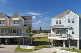 Avon Cottages Avon Nc by Cottages At The Cape Rentals Hatteras Realty