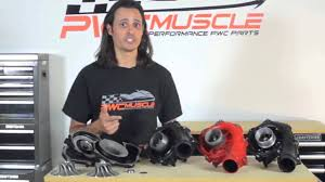 sea doo supercharger rebuild service by pwc muscle youtube