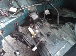 95 honda civic automatic transmission 96 lx d16y7 auto to d16z6 manual transmission mount woes honda