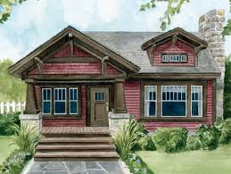 arts and crafts style home plans 40 best craftsman style house plans images on