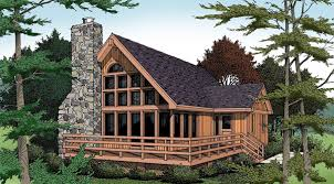 Lakehouse Floor Plans House Plan 99645 At Familyhomeplans Com