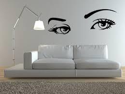 DIY Wall Art Decoration Ideas - Design a wall sticker