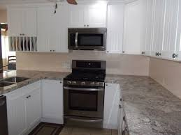 White Cabinet Kitchens With Granite Countertops Pictures Of White Cabinets With Granite Countertops The Suitable