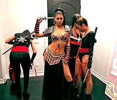 Warrior Princess Halloween Costume Kylie Xena Warrior Princess Halloween Costume