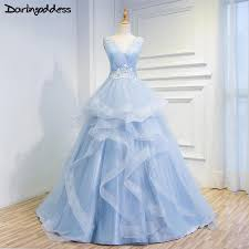 online shop darlingoddess beach wedding dresses 2017 high quality