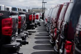auto sales expect record u s numbers for 2016 fortune