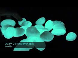 agt glowing river rock video youtube