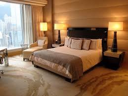 chambre d hotel luxe hébergement hong kong guide touristique tourisme en asie