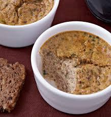 cuisiner des cepes frais flan aux cèpes ail et persil les meilleures recettes de cuisine d