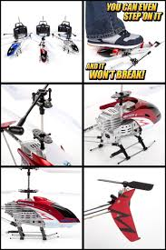 hercules unbreakable 3 5ch rc helicopter