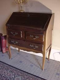 ancien bureau bureau bureaux bureau ancien bureau vintage bureau noyer bureau de