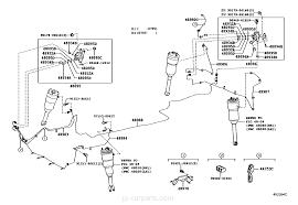 lexus parts worldwide height control auto leveler lexus part list jp carparts com