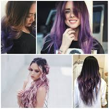 Cherry Red Hair Extensions by Newest Ombre Hair Color Trends For 2017 New Hair Color Ideas