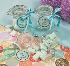jar favors mini glass jelly jar favors