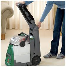 using a bissell carpet cleaner tips from our experts