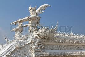 the magnificent sle of modern thai architecture an element of
