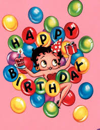 betty boop happy birthday quote pictures photos and images for