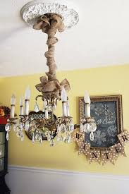 chandelier cord cover diy diy project with regard to elegant house chandelier cord covers ideas