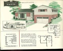 split level floor plans home design factory built houses 28 pages of lincoln homes from