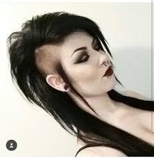 25 unique gothic hairstyles ideas on pinterest hair