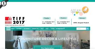 Thailand Home Decor Wholesale by Home U2013 Thai Trade Fair U2013 Department Of International Trade Promotion