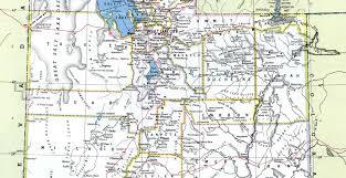 Utah Road Map by Utah Original Birth Certificates Adoptee Rights Law