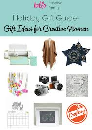 gift ideas for creative women giveaways