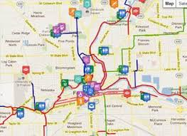 parks map parks and trails things to do visit fort wayne